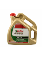 Castrol 15669A  Масло моторное  EDGE SAE 5W-30 LL Titanium FST / Моторное масло (4л)