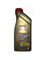 Castrol 15802F Масло моторное  EDGE Professional Titanium FST OE SAE 5W-30 / Моторное масло (1л)